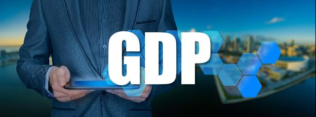 GDPとFXとの関係について