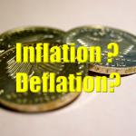 FXにも影響を与えるインフレ・デフレについて