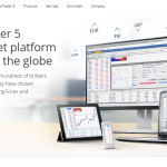 MetaQuotes Software Corp.が社名変更、MT5をさらにアピール