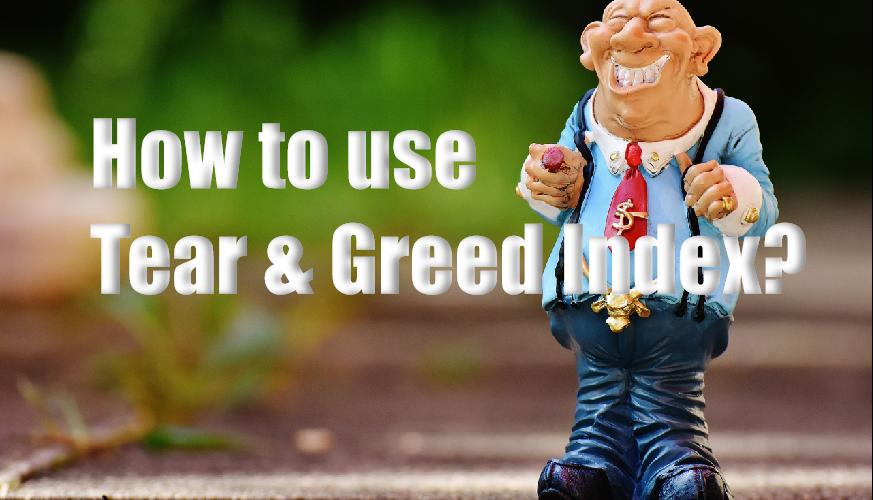 爆謄する米株の買われ過ぎ、売り時を見極めるFear & Greed Indexの有効活用について